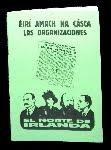 Éirí Amach na Cásca - Organizaciones