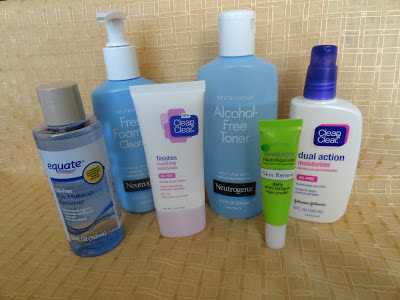 Cheap and great Skin Care Routine