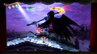 puppeteer screen 4 Puppeteer (PS3)   Screenshots