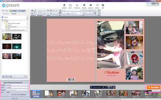 Pixum Fotobuch Software bestellen