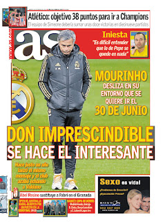 as don imprescindible portada