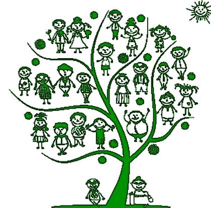 Animated family tree - photo#8