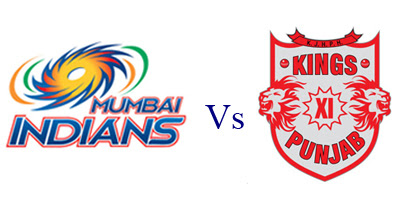 MI vs KXIP Live Streaming