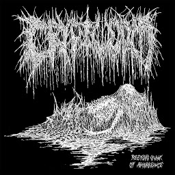 Cryptworm - Reeking Gunk Abhorrence MLP - Press Release + Track Stream.