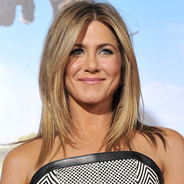 Jennifer Aniston Movie 2013
