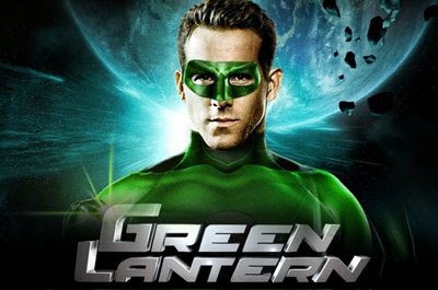 green latern full movie
