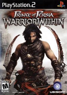 Free Download Games Prince of Persia Warrior Within PCSX2 ISO Untuk Komputer Full Version ZGASPC