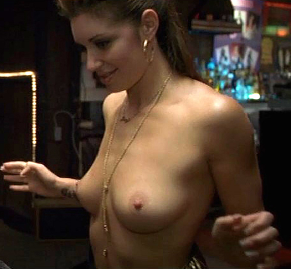 Sara rue rules of engagement 5