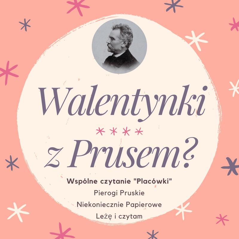 Walentynki z Prusem