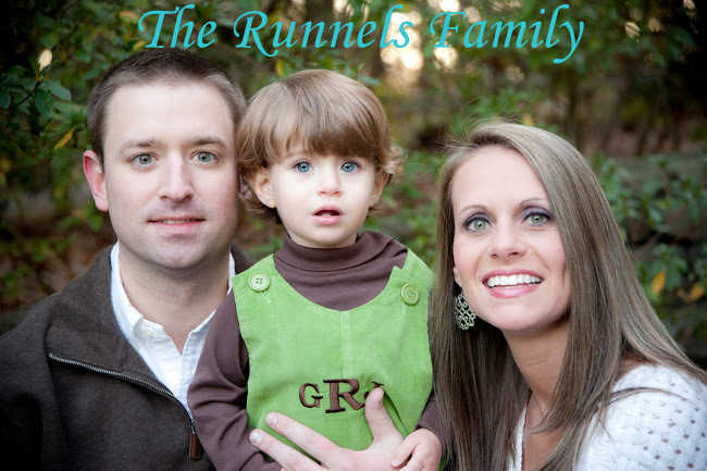 The Runnels Family