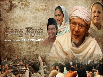 Sang Kiai, Review Film, Pemain Video Trailer Film Sang Kyai