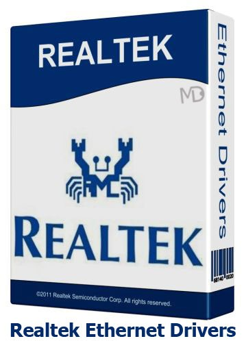 Realtek Gigabit Ethernet Driver