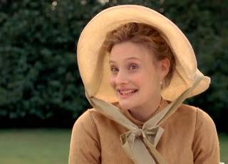 Emma woodhouse em solteirice
