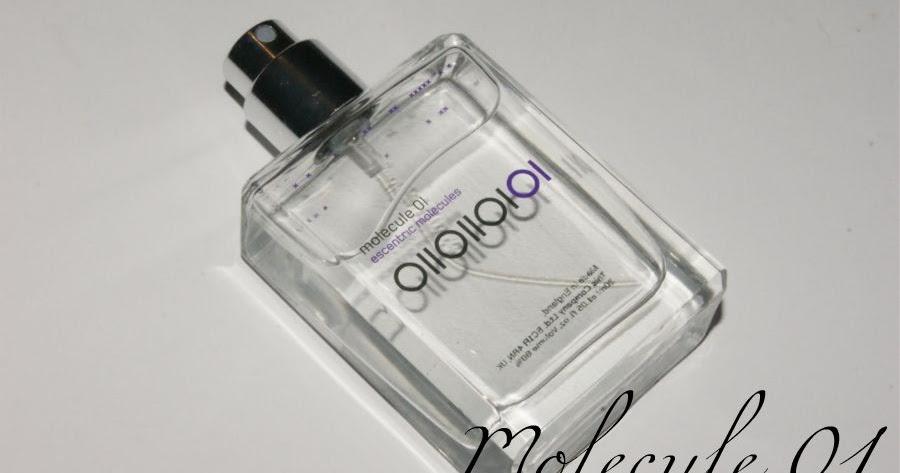 molecule 01 review