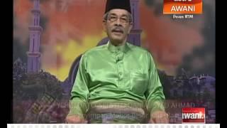 PENGISYTIHARAN TARIKH PERMULAAN PUASA 1236H : KHAMIS (18-6-2015)