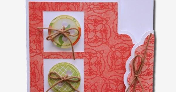 bits of paper  a2 textured tie cards   princess pop