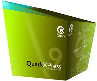 Quark Xpress V9.3