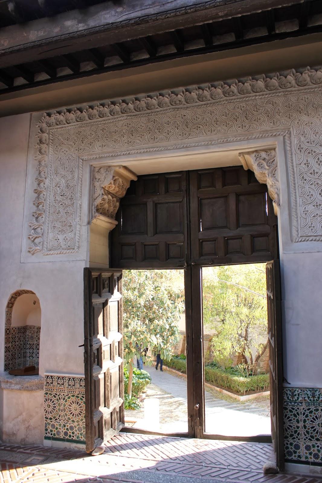 Maravillas ocultas de espa a toledo el museo de el greco for Jardin umbrio valle inclan