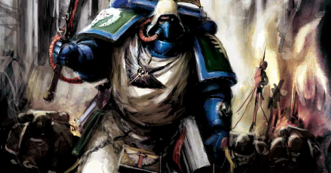 warhammer 40k 7th edition pdf