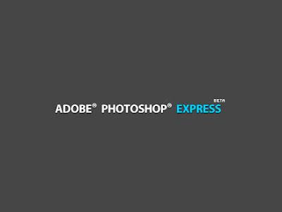 Edit Foto Cepat Dengan Adobe Photoshop Express
