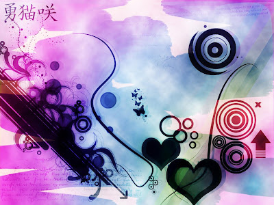 New Abstract Wallpapers 2011 For Windows 8