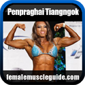 Penpraghai Tiangngok Physique Competitor Thumbnail Image 1