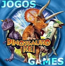 Dinosaur King Games