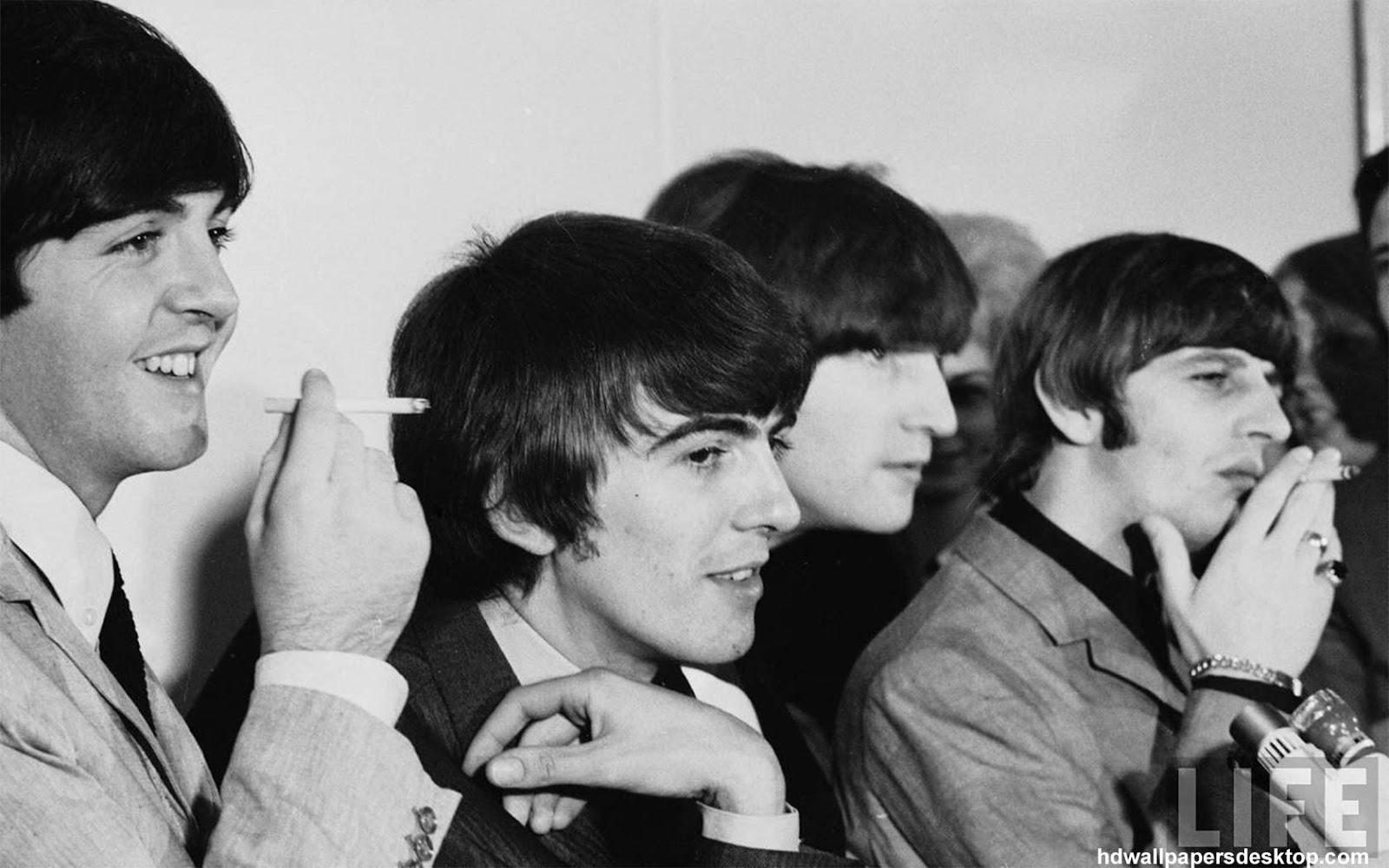Simple Wallpaper Mac The Beatles - The+Beatles+Wallpaper+24  Gallery_695846.jpg