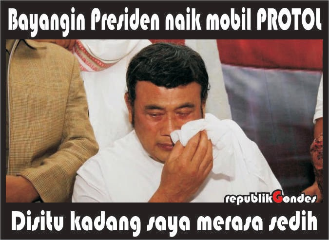 Meme Kocak Rhoma Irama Meme Gambar Kata40 Lucu Politik 40015 Cerita Lucu 714