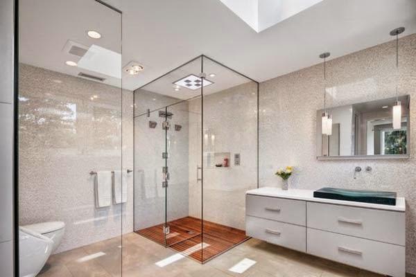 shower kamar mandi yang bagus