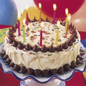 Happy Birthday to me!!!!