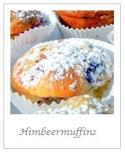 Himbeermuffins