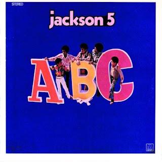 Michael Jackson The Jackson 5 ABC CD Capa