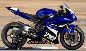 modifikasi motor yamaha new vixion full fairing