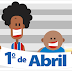 1 de abril Dia da Mentira