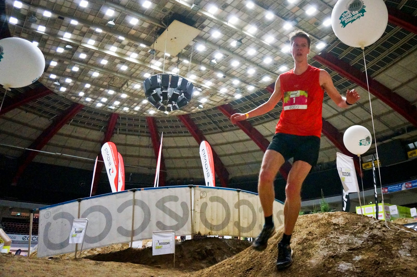 Runssel in pictures ecco indoor trail dortmund germany part 2 - Div onclick href ...