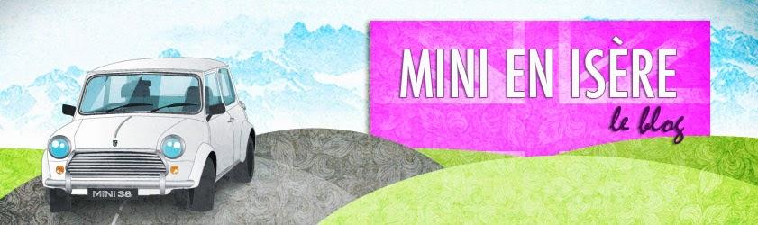Le blog des minis en Isère
