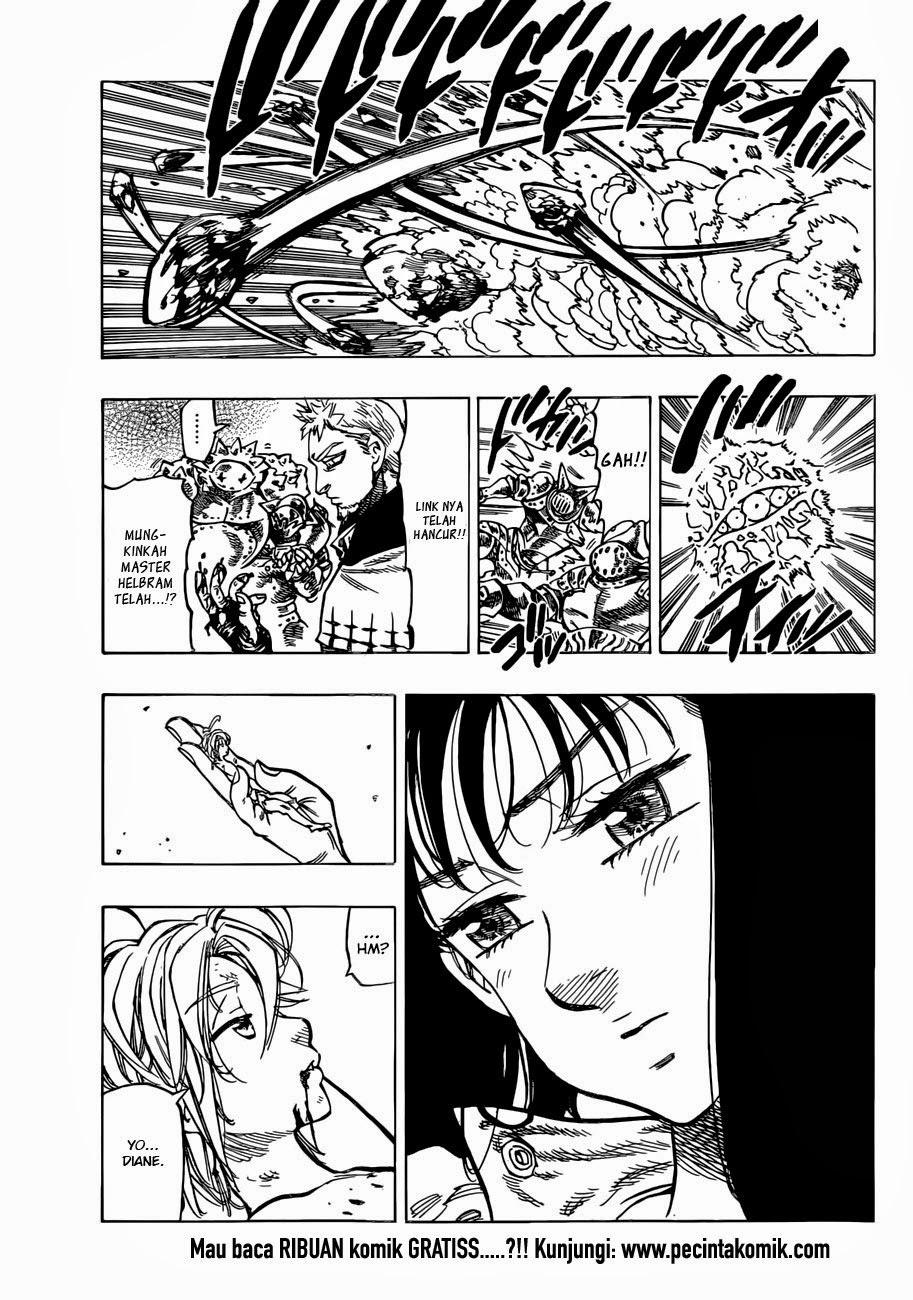 Nanatsu No Taizai Chapter 49-16