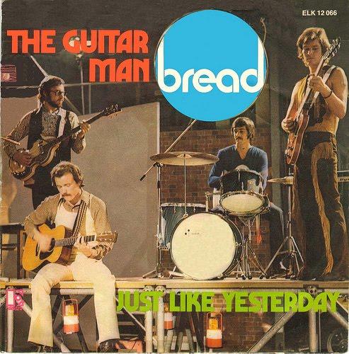 bread -live 1970