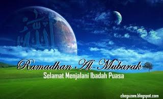 puasa ramadhan 2011