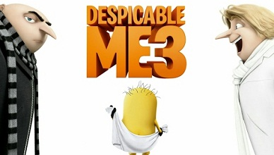 Despicable Me 3 Tamil Dubbed Movie Online