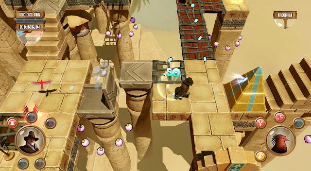 Hamiltons Great Adventure PC Full Español
