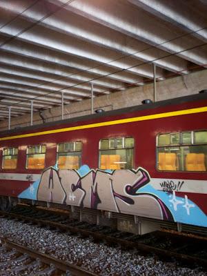 graffiti wcms