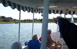 Boat Tours, Cruises and Ferries.... Waterbug Tours