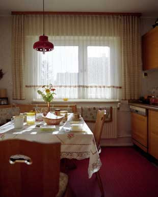 Kitchen curtains design 2011 | Home Interiors