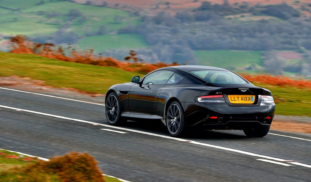 2015 aston martin db9 carbon edition concept sport car design. Black Bedroom Furniture Sets. Home Design Ideas