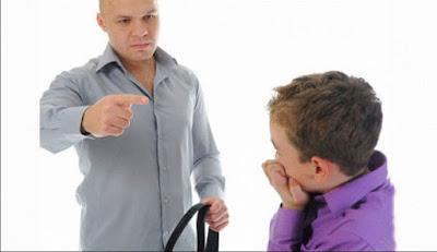 ◄أخطاء تربوية يمكن أن تدمّر حياة طفلكم!