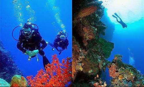 Bunaken, North Sulawesi
