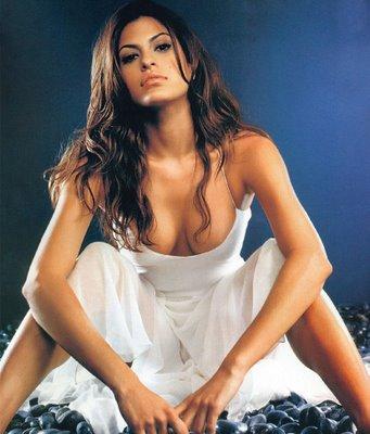 Hot Eva Mendes