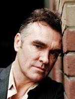 Morrissey é eleito como personalidade que mais defende os animais